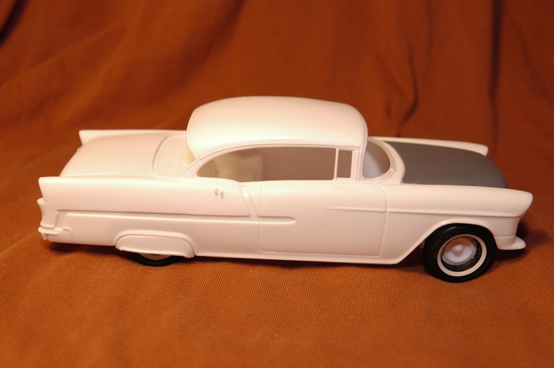 Racing Champions Lowriders 55 Chevy Issue 23 LTD Car | eBay